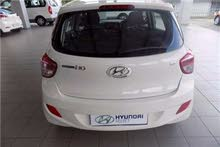 For sale Hyundai i10 car in Tripoli