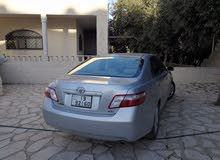 Silver Toyota Camry 2009 for sale