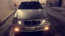 Used condition Mercedes Benz C 180 2003 with 20,000 - 29,999 km mileage
