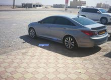 Hyundai Sonata 2012 For sale - Blue color