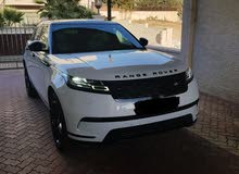 Land Rover Range Rover car for sale 2018 in Amman city