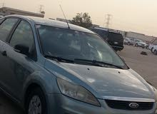 +200,000 km Ford Focus 2008 for sale