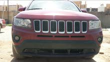 Jeep Compass in Dhi Qar