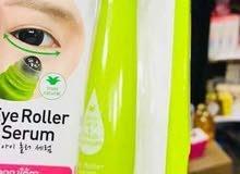 سيروم رول للعين بالالوفيرا وكولاجينسيروم