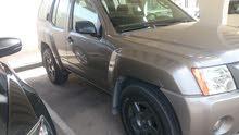 Nissan Xterra car for sale 2008 in Muscat city