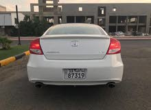 2013 Used Accord with Automatic transmission is available for sale