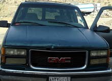 GMC Yukon 1999 For Sale