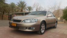 120,000 - 129,999 km Lexus ES 2001 for sale