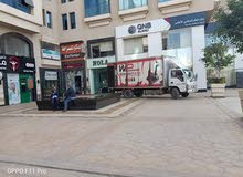 محل تجاري للبيع بمنطقة الحصري