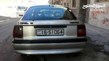 1990 Opel Vectra for sale in Zarqa