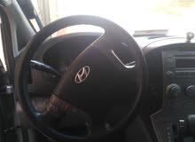 Used condition Hyundai H-1 Starex 2012 with 1 - 9,999 km mileage