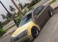 Automatic Lexus 2000 for sale - Used - Shinas city