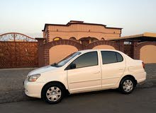 Toyota Echo 2005 For sale - White color
