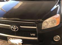 Toyota RAV 4 2011 - Automatic