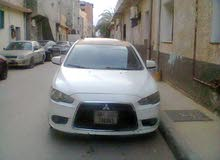 Mitsubishi GT 3000 2009 For sale - White color