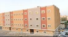 للايجار عمارتين عبارة عن مجمع سكني مناسبة للشركات