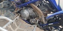 Used Yamaha motorbike available in Seeb