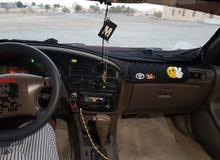 تويوتا كامري 93 للبيع او البدل مع بي ام
