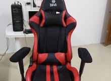 كرسي قيمنق من Devo