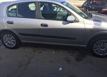 Grey Nissan Almera 2004 for sale