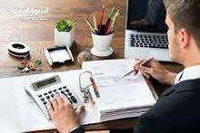 محاسب سوداني - شهادة ماجستير - خبرة 10 سنوات يبحث عن دوام اضافي