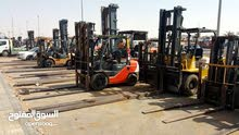New Forklifts for sale at a good price