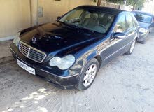 Automatic Used Mercedes Benz C 240