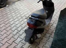 New Honda motorbike up for sale in Tripoli