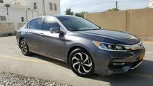 20,000 - 29,999 km Honda Accord 2017 for sale
