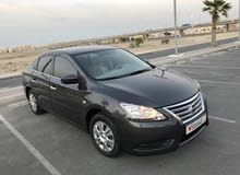 2015 Nissan Sentra for sale