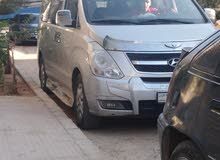 Hyundai H-1 Starex car for sale 2010 in Amman city