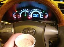 0 km mileage Toyota Aurion for sale