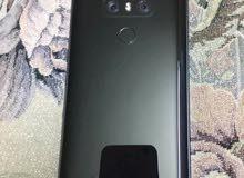 هاتف LG G6 2017 ضد مياه مواصفات قويه للبيع او تبديل