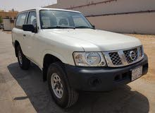 120,000 - 129,999 km mileage Nissan Patrol for sale