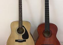 جيتار عربي واجنبي للبيع