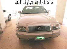 Automatic Mercury 2007 for sale - Used - Jeddah city