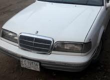 Used Daewoo 1992