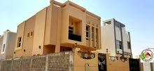 A 5 Bedrooms Rooms and 5+ Bathrooms Bathrooms Villa in Ajman