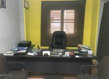 أثاث مكتبى للبيع