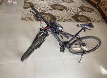 دراجة هوائية قليلة الاستخدام
