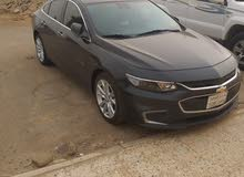 Automatic Chevrolet 2017 for rent - Jeddah