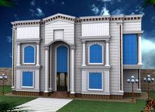 مصمم معماري للواجهات الخارجية ابحث عن عمل