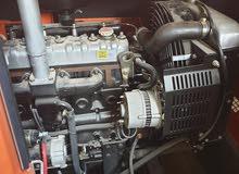مولد تركي 35kva محرك ريكاردو