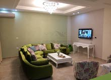 Fourth Floor  apartment for rent with 3 rooms - Tripoli city Ain Zara