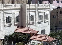 بناء مدرسة وروضة خاصة 25 غرفة للايجار او الاستثمار