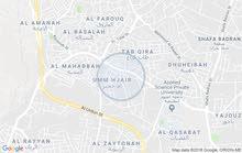 Shafa Badran neighborhood Amman city - 160 sqm apartment for rent
