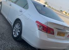 1 - 9,999 km Lexus ES 2011 for sale