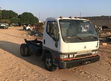 Mitsubishi Fuso Canter 2003 - Used