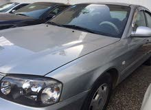 For sale 2005 Grey Optima