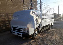 Mitsubishi Fuso Canter 2020 For Rent - Beige color